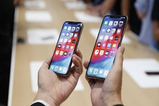 Kadınlar yeni iPhone'dan şikayetçi!