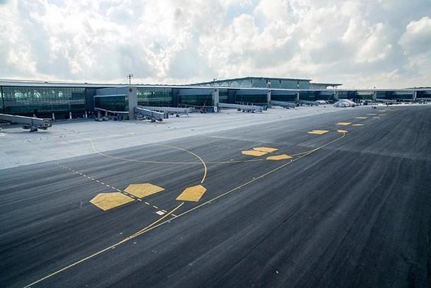 3.havalimanı kargo devlerinin radarında!