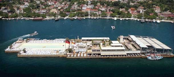 Galatasaray Adası kimin? Mahkeme...