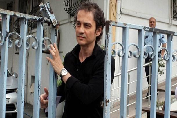Topbaş'ın FETÖ'den tutuklu damadı savunma yaptı