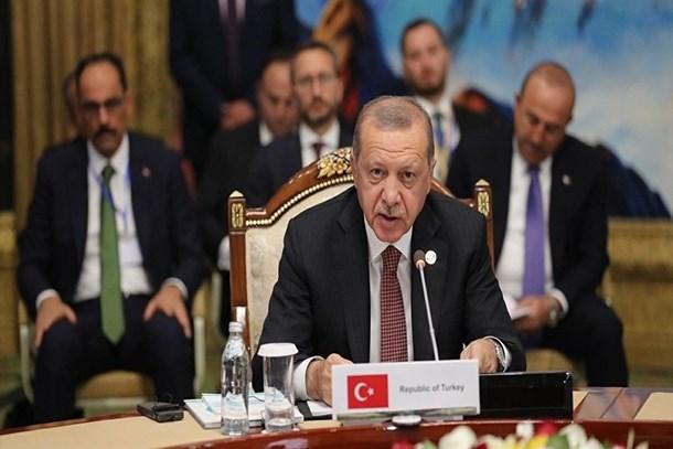 Erdoğan'dan yerli para önerisi